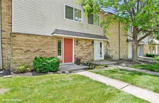Townhouse for rent in Westpark Townhomes - 1 Bed 1 Bath, Indianapolis, IN, 46214
