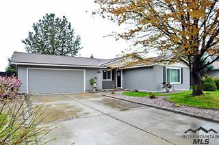 Single Family for sale in 1908 E Bergeson, Boise City, ID, 83706