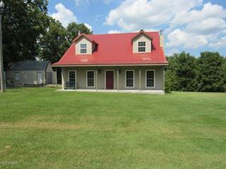 Single Family for sale in 2301 Goff Ridge Road, Pineville, MO, 64856