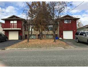Single Family for sale in 1432-1434 DIEFENBAKER DRIVE, Prince George, British Columbia, V2L5A4
