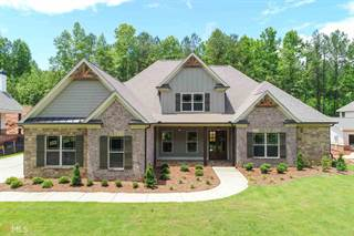 Single Family for sale in 817 Walnut River Trl, Hoschton, GA, 30548