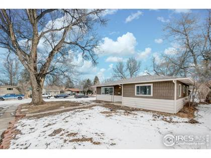 Residential Property for sale in 620 W Coy Dr, Fort Collins, CO, 80521