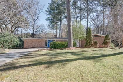 Residential for sale in 3546 Bowling Green, Atlanta, GA, 30340