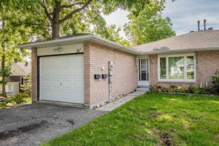 Residential Property for rent in 33B Grove St E Lower, Barrie, Ontario, L4M 2N8