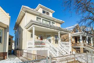Multi-family Home for sale in 2456 W. Ainslie Street, Chicago, IL, 60625