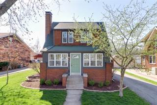 Single Family for sale in 515 Kreitzer Avenue, Bloomington, IL, 61701
