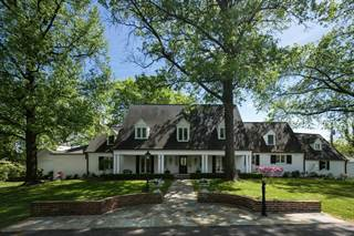 Single Family for sale in 22 Clermont Lane, Ladue, MO, 63124
