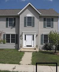Townhouse for sale in 1409 Hull Street, Normal, IL, 61761
