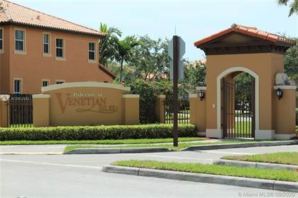 Residential for sale in 2681 SW 156th Pl, Miami, FL, 33185