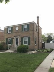 Single Family for sale in 7404 North Odell Avenue, Chicago, IL, 60631