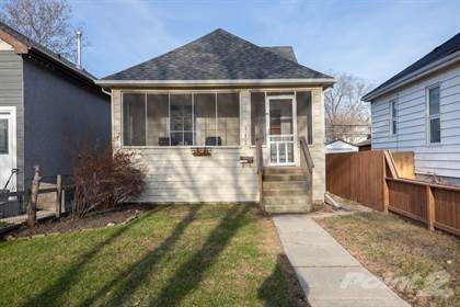 Residential for sale in 315 Hampton, Winnipeg, Manitoba, R3J 1P5