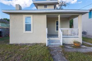 Single Family for sale in 2309 W FIG STREET, Tampa, FL, 33609