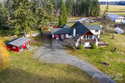 Residential Property for sale in 8080 Island Highway, Vancouver Island, British Columbia