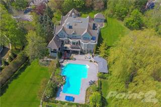 Residential Property for sale in Spectacular Oakville Property, Oakville, Ontario