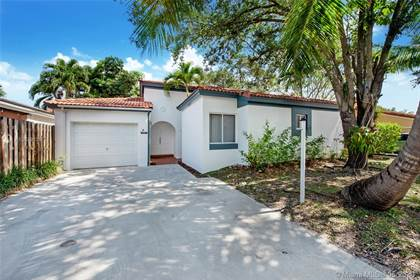 Residential Property for sale in 10969 SW 74th St, Miami, FL, 33173