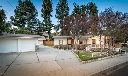Residential for sale in 8705 Apperson Street, Sunland, CA, 91040