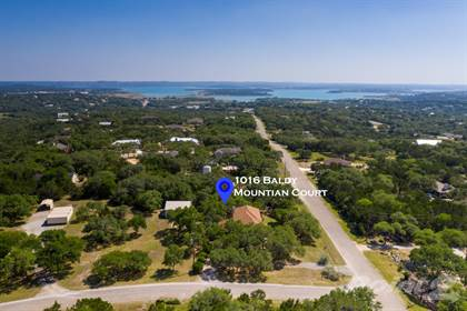 Residential for sale in 1016 Baldy Mountain, Canyon Lake, TX, 78133
