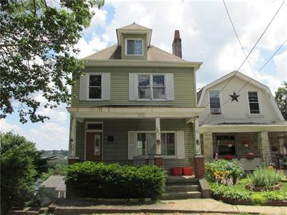 Residential Property for sale in 351 Ridgewood Ave, West View, PA, 15229