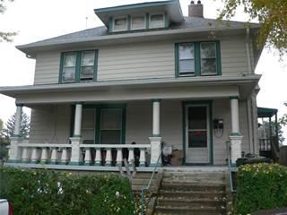 Single Family for sale in 418 South Merrill Street, Fortville, IN, 46040