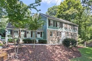 Single Family for sale in 1742 Dunridge Ct, Atlanta, GA, 30338