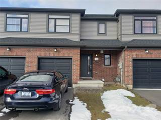 Townhouse for sale in 1368 Michael Circle, London, London, Ontario