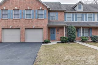 Townhouse for sale in 4065 Caissons Court, Enola, PA, 17025