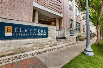 Residential Property for sale in 2305 Worthington Street 135A, Dallas, TX, 75204