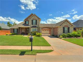 Single Family for sale in 7612 NW 134th Street, Oklahoma City, OK, 73142