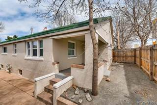 Single Family for sale in 2090 South Pearl Street, Denver, CO, 80210