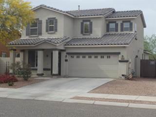 Single Family for sale in 16974 W HILTON Avenue, Goodyear, AZ, 85338