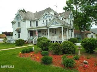Multi-family Home for sale in 205 Benton, Stockton, IL, 61085