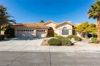 Single Family for sale in 1449 CASTLE CREST Drive, Las Vegas, NV, 89117