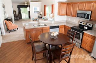 Apartment for rent in River Trails by Redwood - Capewood- 2 Bed, 2 Bath, Den, 2-Car Garage, Newark, OH, 43055
