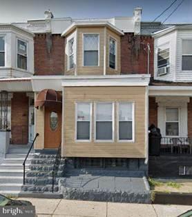 Residential Property for sale in 5119 ASPEN ST, Philadelphia, PA, 19139