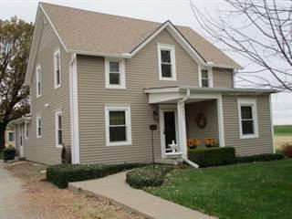 Single Family for sale in 311 N Jefferson, Hillsboro, KS, 67063