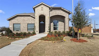 Residential Property for sale in 1204 Pierz Drive Plan: SANTA FE, Fort Worth, TX, 76177