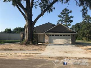 Residential for sale in 11 Maggie Lane - Dunlevie Oaks, Allenhurst, GA, 31301