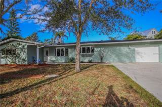 Single Family for sale in 708 S MAYO STREET, Crystal Beach, FL, 34681