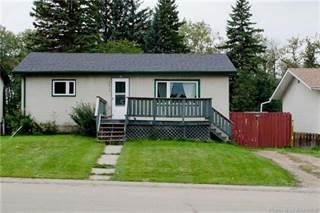 Residential Property for sale in 5010 53 Street, Sylvan Lake, Alberta, T4S 1E7