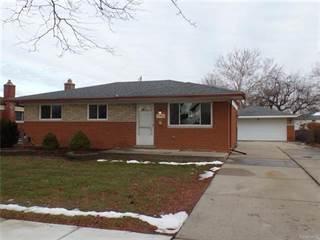 Single Family for sale in 31480 EDWOOD Drive, Warren, MI, 48088