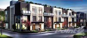 Residential Property for sale in 2 Holiday Dr. #60, Toronto, Ontario