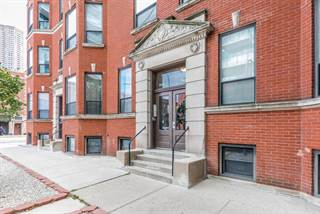 Condo for sale in 805 West Bradley Place G, Chicago, IL, 60613
