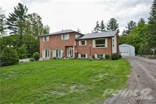 Residential Property for sale in 1819 Old Second Rd S., Springwater, Springwater, Ontario