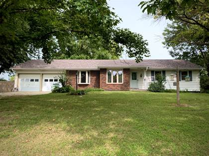 Residential for sale in 511 Co Rd 442, New Franklin, MO, 65274