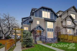 Photo of 2416 30 St SW, Calgary, AB T3E 2M1