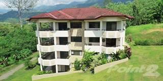 Condominium for sale in Ocean View Condo in the San Buenas Golf Resort, Tres Rios, Puntarenas
