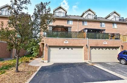 Condominium for sale in 69 Wellington S 52, Cambridge, Ontario, N1R 8N4