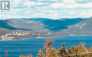Land for sale in Lot 40 Parkway Heights, Corner Brook, Newfoundland and Labrador, A2H7E6