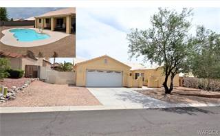 Photo of 2528 Fox Run Lane, Bullhead City, AZ