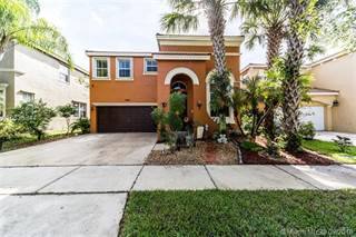 Single Family for sale in 5061 SW 155th Ave, Miramar, FL, 33027